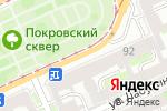 Схема проезда до компании Юлия в Санкт-Петербурге