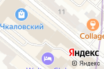 Схема проезда до компании Шомбург-ЕР Лтд в Санкт-Петербурге