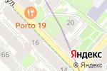 Схема проезда до компании Ростелеком, ПАО в Санкт-Петербурге