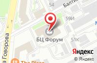 Схема проезда до компании Проект Северо-Запад в Санкт-Петербурге