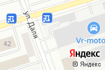 Схема проезда до компании Велопрайд в Санкт-Петербурге