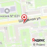 Гостилицкая средняя общеобразовательная школа