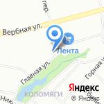 Продленка.ru на карте Санкт-Петербурга