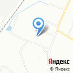 Полимермаш Групп на карте Санкт-Петербурга