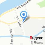 5 минут на карте Санкт-Петербурга