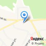 Стим на карте Санкт-Петербурга