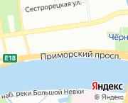 Савушкина ул.