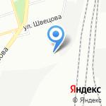 Фристайл Технолоджи на карте Санкт-Петербурга