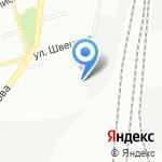 Транс-Знак на карте Санкт-Петербурга
