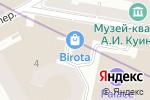 Схема проезда до компании Color_day_print в Санкт-Петербурге