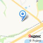 StarStyling на карте Санкт-Петербурга