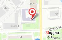 Схема проезда до компании Международное Информационно-Консалтинговое Агентство в Санкт-Петербурге