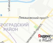 Левашовский пр-т 12