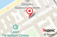 Схема проезда до компании Журнал Эксперт Северо-Запад в Санкт-Петербурге