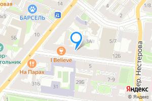 Снять комнату в Санкт-Петербурге Зверинская ул., 4