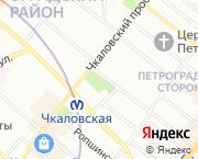 чкаловский пр 15