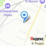 Nedviga Pro на карте Санкт-Петербурга