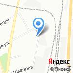 Мастер Турбо на карте Санкт-Петербурга