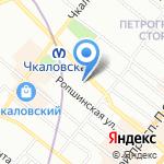 PREMIER REALTY на карте Санкт-Петербурга