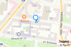 Снять комнату в Санкт-Петербурге Зверинская ул., 5