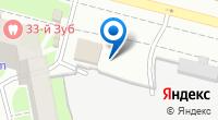 Компания Сливки на карте