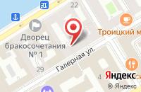 Схема проезда до компании Мастер-Оптик в Санкт-Петербурге