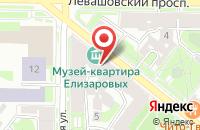Схема проезда до компании Новорогачинская детско-юношеская спортивная школа в Новом Рогачике