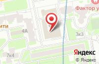 Схема проезда до компании Энергетическая Компания «Теплогарант» в Санкт-Петербурге