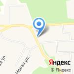 Доктор на карте Санкт-Петербурга