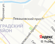 Левашовский пр