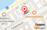 Схема проезда до компании Военно-Морской Клуб в Санкт-Петербурге