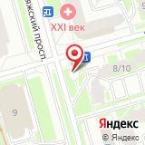 Магазин разливного пива на Новоколомяжском проспекте