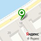 Местоположение компании АЛЫЕ ПАРУСА САНКТ-ПЕТЕРБУРГ