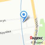 03 Рекламного Бизнеса на карте Санкт-Петербурга
