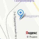 Абрау-Дюрсо-Санкт-Петербург на карте Санкт-Петербурга