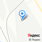 АРТЭК на карте Санкт-Петербурга