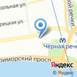 Фасадки.ру на карте Санкт-Петербурга