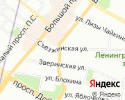 Большая Пушкарская 1