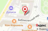 Схема проезда до компании Юнифлекс-Медиа в Санкт-Петербурге
