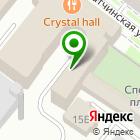 Местоположение компании ВсеДетали.org