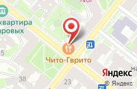 Схема проезда до компании Рощинский, ГУСП в Наумовке