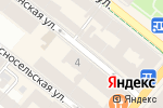 Схема проезда до компании Romanov` Fashion House в Санкт-Петербурге