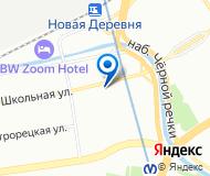 «Диагностика Лахта», станция ТО