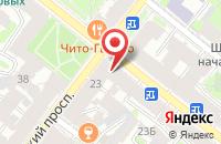 Схема проезда до компании Парикмахерский салон в Михайловке