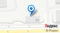 Компания Карнэ на карте