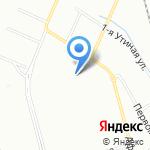 Жемчужина на карте Санкт-Петербурга