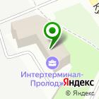 Местоположение компании Кабинетоф