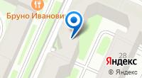 Компания Магазин разливного пива на Утиной 1-ой на карте