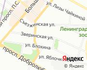 съезжинская 13