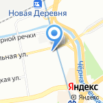 Ройал Мед на карте Санкт-Петербурга